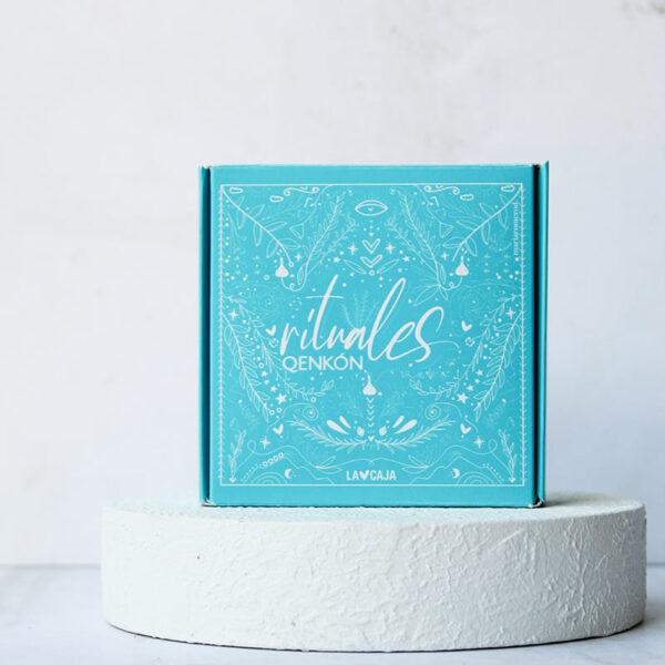 rituales caja blanco